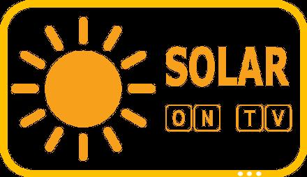 SOLARonTV